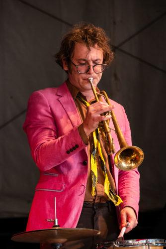 Benoit Paradis
