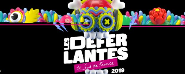 DÉFERLANTES 2019
