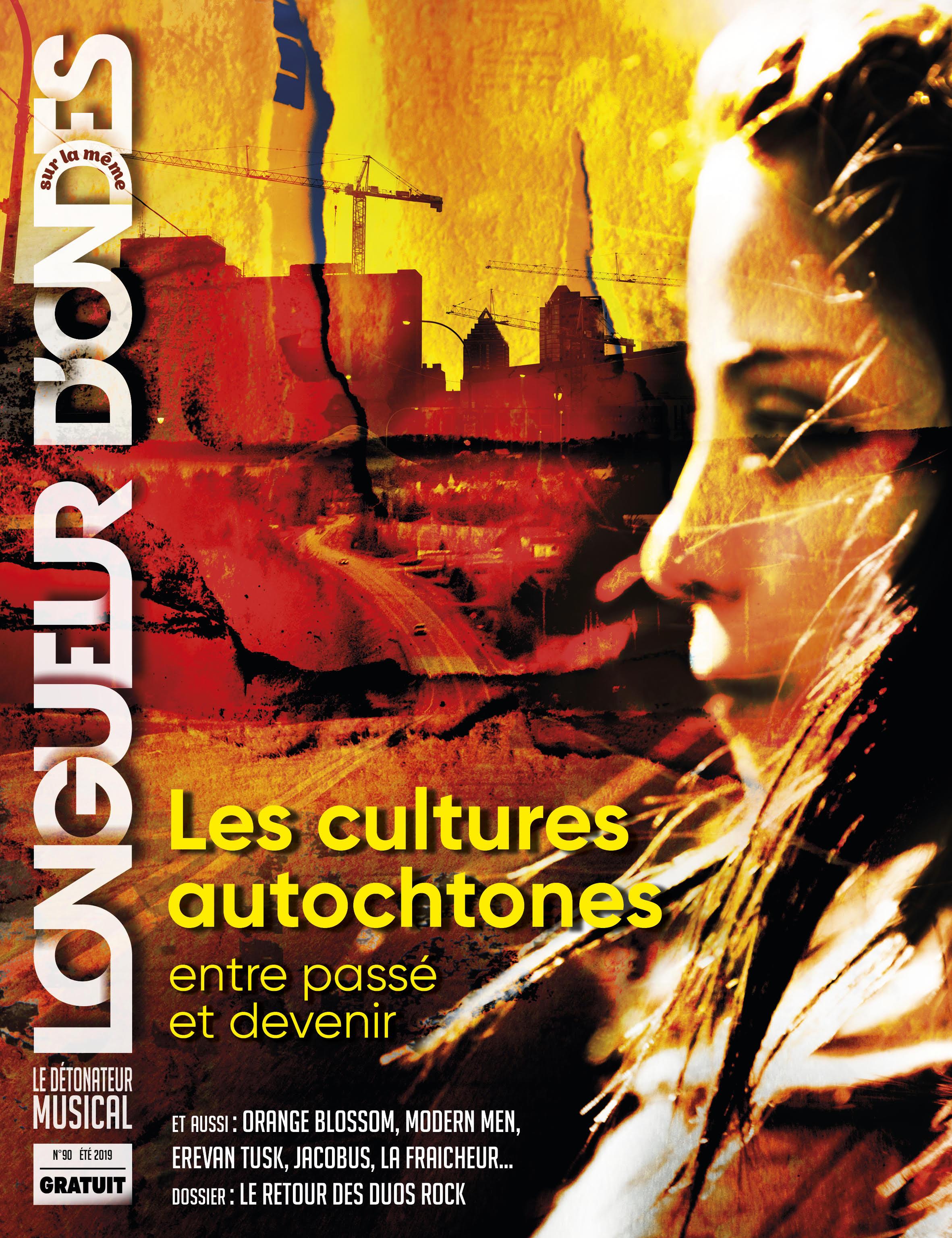 Magazine Sur La Même Longueur d'Ondes n°90
