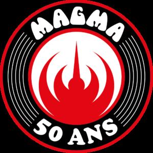 Magma logo