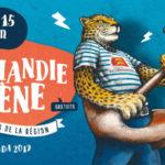 Normandie Scène – Les Concerts de la Région sur Longueur d'Ondes