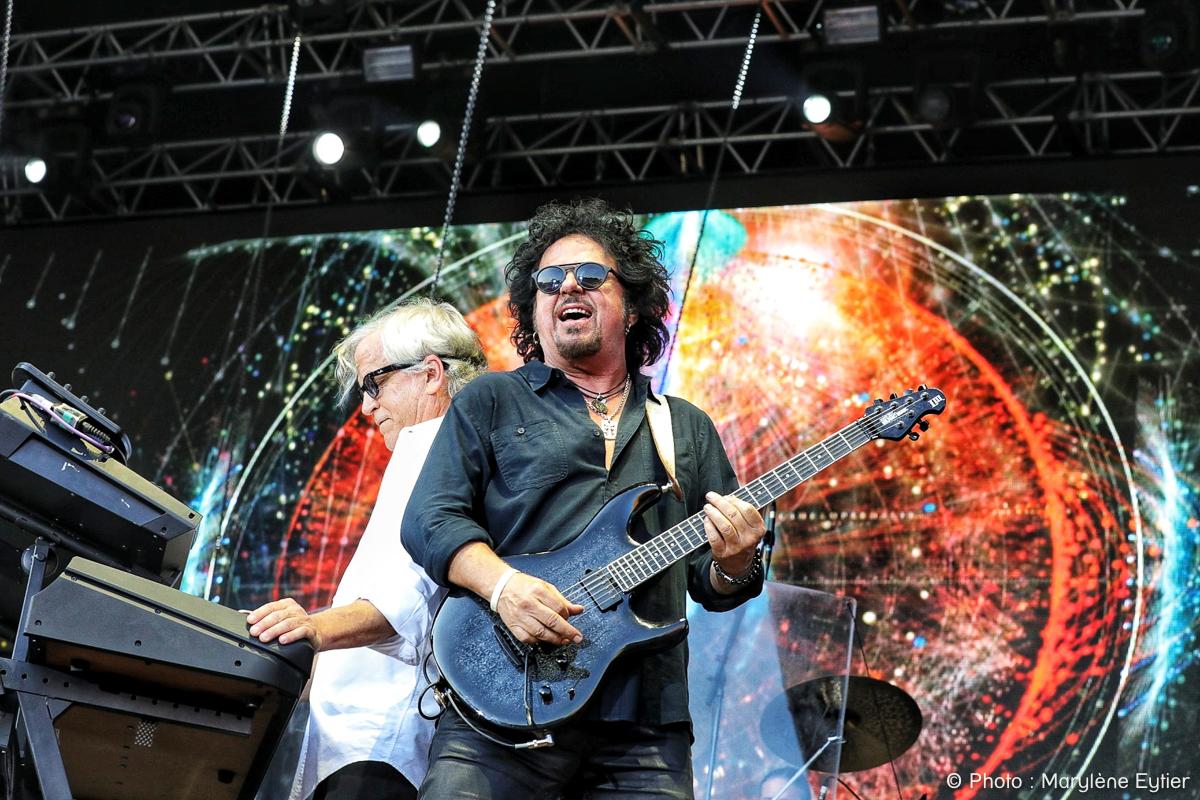 Pause Guitare 2019 - Toto