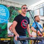 Pause Guitare 2019 - LGS en live radio