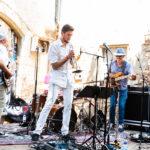 Pause Guitare 2019 - Les Païens