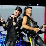 Pause Guitare 2019 - Scorpions
