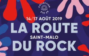 LA ROUTE DU ROCK 2019