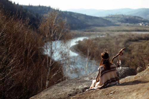 Les cultures autochtones © DR