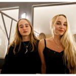 Chloé Mons & POPPEE ©Jack Torrance