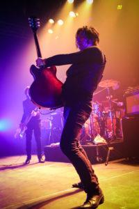 Jim Jones & The Righteous Mind- Ouest Park Festival