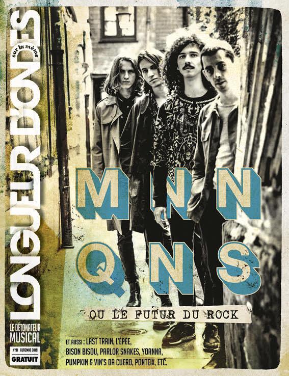 Magazine Sur La Même Longueur d'Ondes n°91