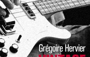 GRÉGOIRE HERVIER