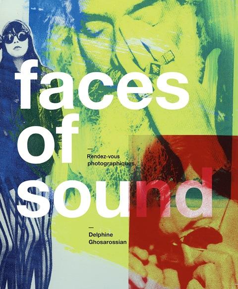 Couverture du livre Faces of sound