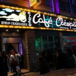 Cafe Cleopatre