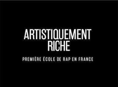 Artistiquement Riche