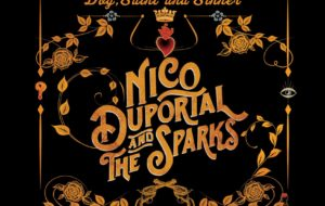 NICO DUPORTAL & THE SPARKS