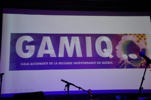 GAMIQ