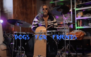 DOGS FOR FRIENDS
