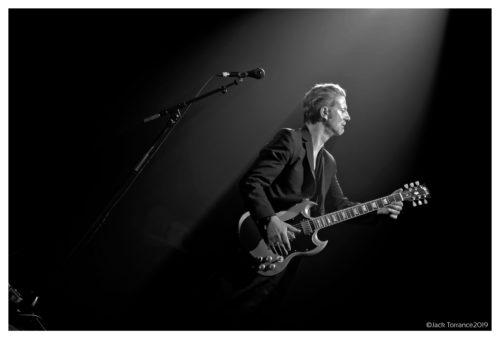 Bertrand Belin © ,Jack Torrance