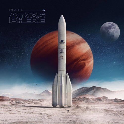 cover ARIANE PYRAMID