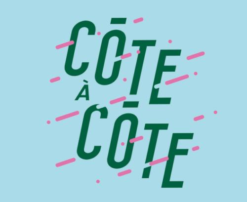 COTE A COTE