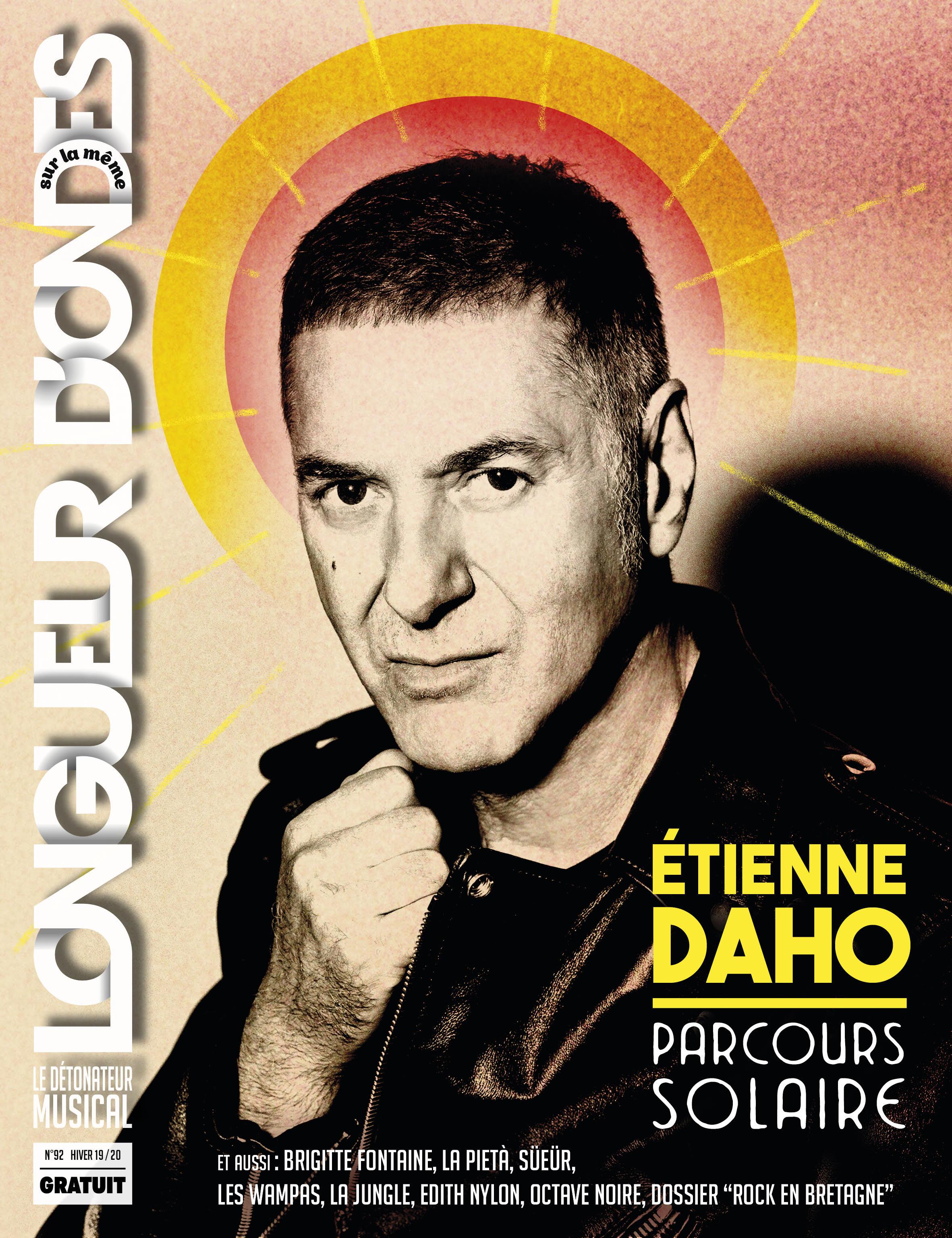 Magazine Sur La Même Longueur d'Ondes n°92