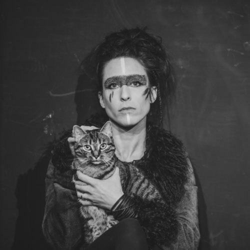 Yoanna © Lucie Locqueneux