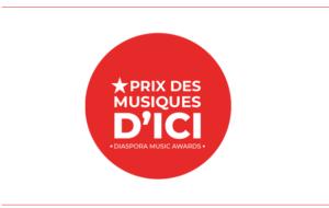 CANDIDATURES : PRIX DES MUSIQUES D'ICI