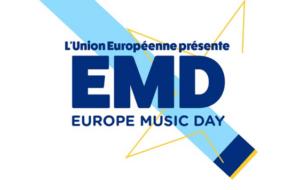 EUROPE MUSIC DAY