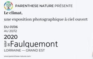 """Festival """"Le climat"""""""