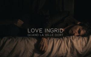 LOVE INGRID