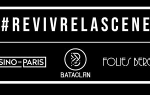 #Revivrelascène