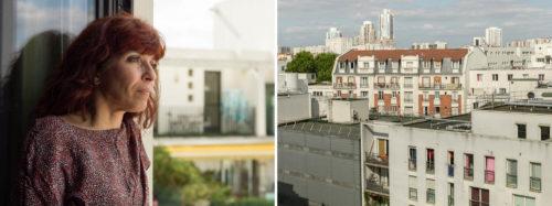Neighbors project © Photo Yannick Ribeaut