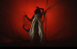 ANNABELLA HAWK feat. Kiper Sonus