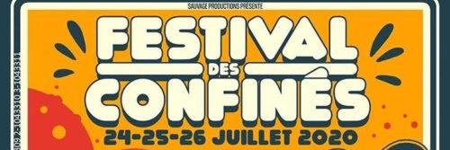 Festival des confinés
