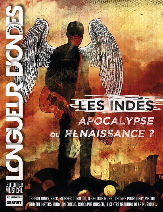 Magazine Sur La Même Longueur d'Ondes n°93