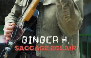 GINGER H.