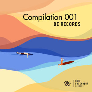 BE RECORDS_Compilation001