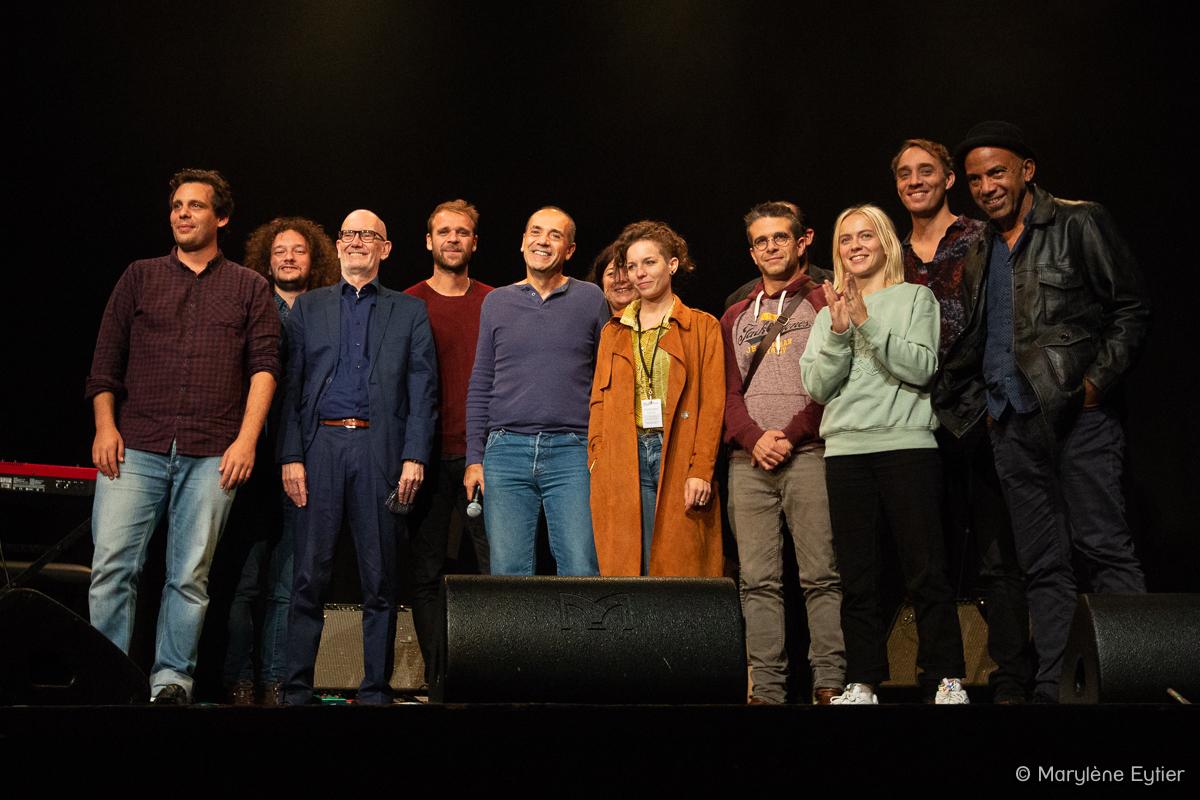 L'Estival 2020 - Prix de l'Académie Charles Cros © Marylène Eytier