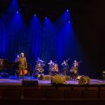 L'Estival 2020 - Juliette & l'orchestre Silbando © Marylène Eytier