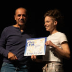 L'Estival 2020 - Prix de l'Académie Charles Cros - Marion Roch © Marylène Eytier