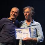 L'Estival 2020 - Prix de l'Académie Charles Cros - François Puyalto © Marylène Eytier