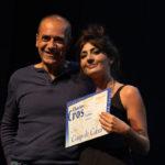 L'Estival 2020 - Prix de l'Académie Charles Cros - La Piéta © Marylène Eytier