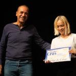 L'Estival 2020 - Prix de l'Académie Charles Cros - Francoeur © Marylène Eytier