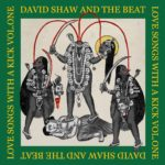 David Shaw and the beat