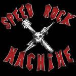 Speed rock machine