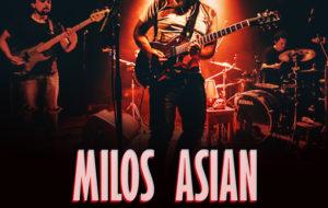MILOS ASIAN
