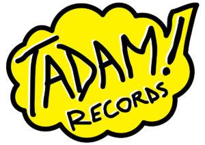 Logo TADAM records