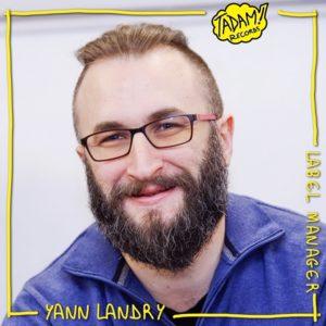yann landry