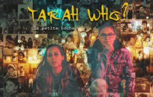TARAH WHO ?