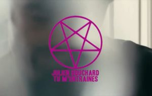 JULIEN BOUCHARD
